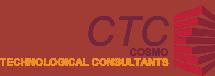 COSMO CTC Logo