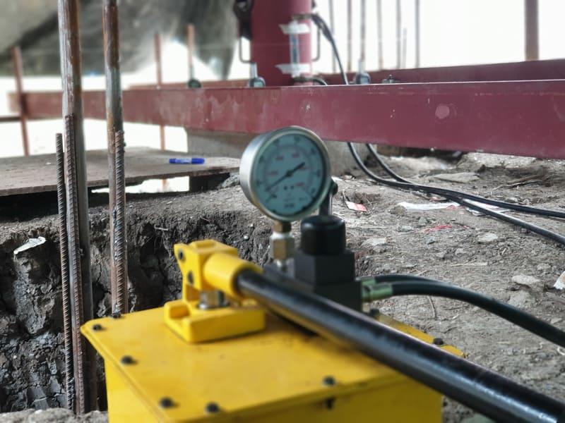 static pump