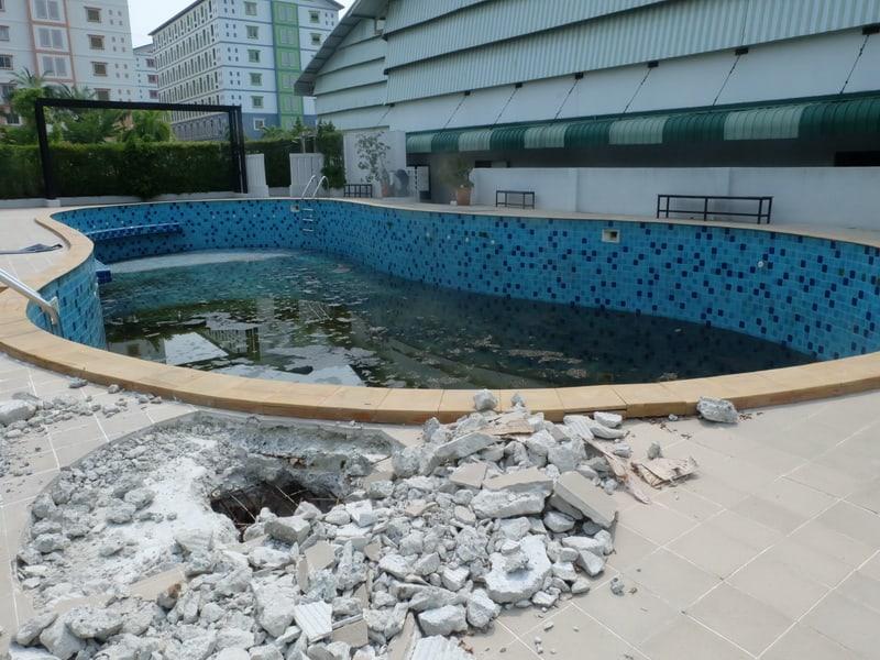 Underpinning_pool